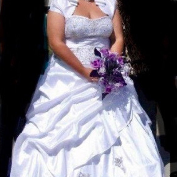 Mary's Bridal Dresses & Skirts - Quince Dress